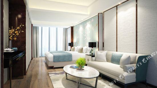 Lishe International Apartment (Guangzhou Zhujiang Xincheng)