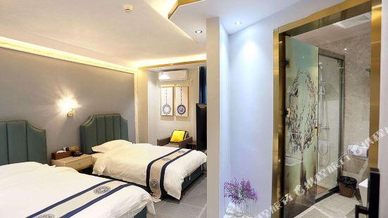 Weijia Apartment Hotel