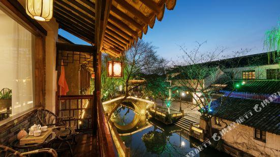Qianshe Mengli Shuixiang Inn