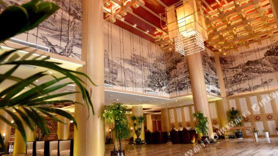 彭水九黎大酒店