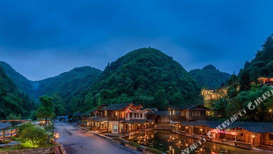 Shier Beihou Shuanghe Inn