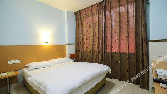 海口江南旅館
