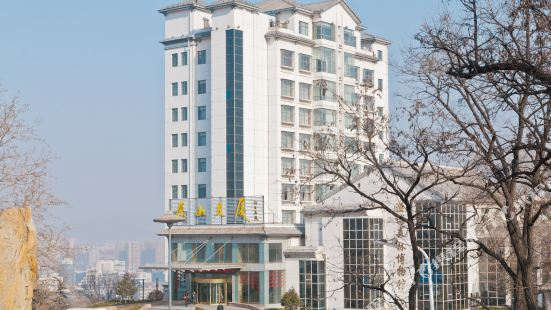 Yuanshan Hotel (Zibo Yuanshan Mansion)