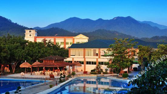 Enping Jinjiang Hotspring Hotel