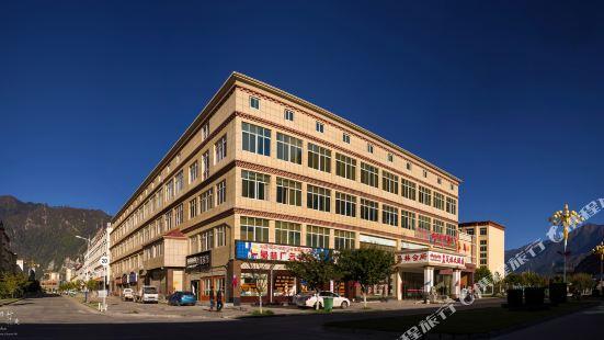 林芝昊林大酒店
