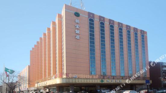 더바오 호텔