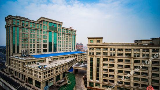 長江 ホテル