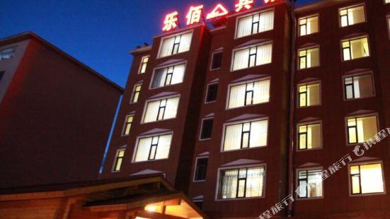 러바이 호텔
