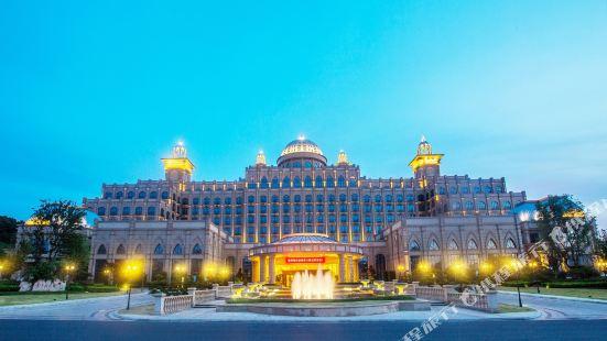 Changzhou Taihuwan Grand Kingtown Hotel
