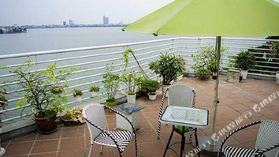 Trich Sai Serviced Apartment Hanoi