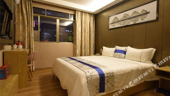 Jinkuihua Hotel (Shenzhen Futian Port)