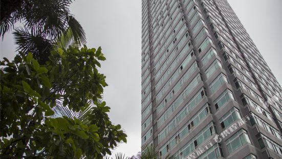 重慶解放碑斯威特生態酒店