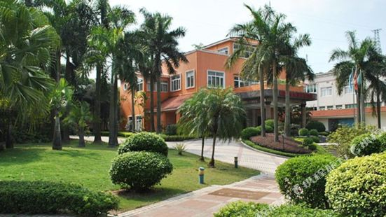 Nan'guo Taoyuan Glof Holiday Hotel