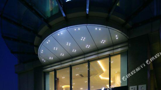 Paco Business Hotel (Guangzhou Shahe Clothing City)
