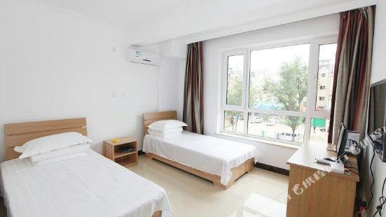 Deyuan Business Hotel
