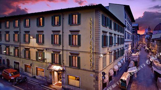 科羅娜德意大利酒店