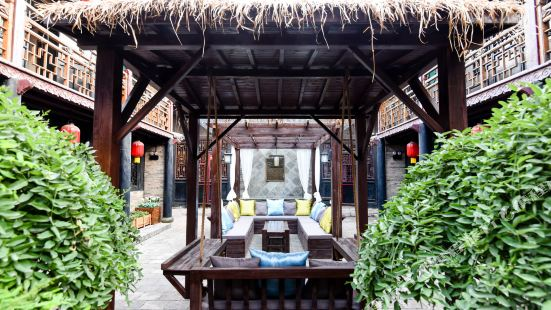 Meet A World Inn (Pingyao Leifu)