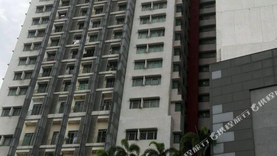 Royal Apartments @ Taragon Kuala Lumpur