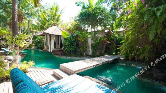 The Dipan Resort Seminyak Bali
