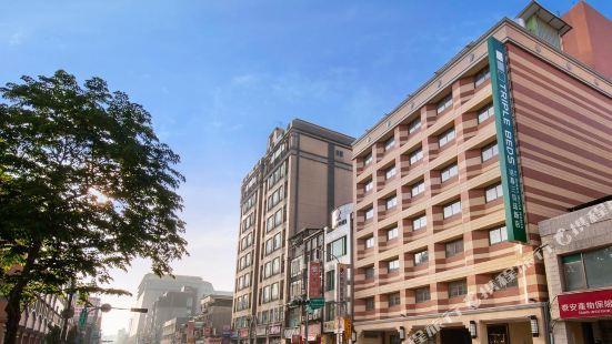 Triple Beds Hotel