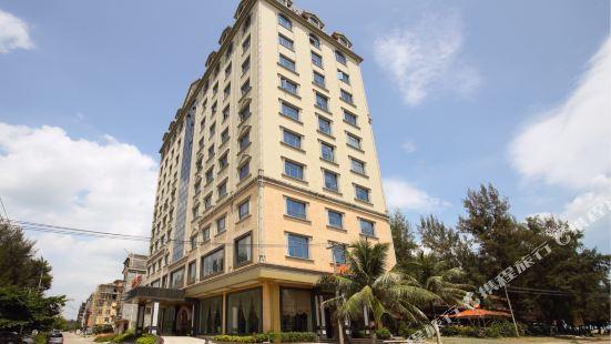 Dongxing Zijin Hotel