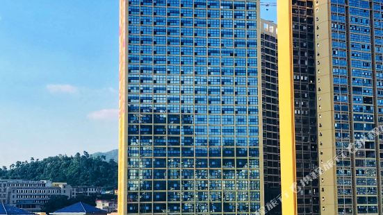 Lan Yue Wan Grand Hotel