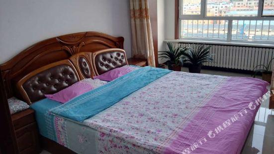 圍場愛琴海家庭公寓