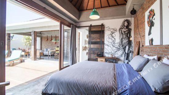 4 Quarters Bali Villas