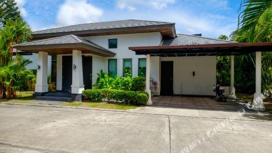 Bangtao Deluxe VILLA Villa Phuket