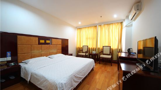 Shuangying Business Hotel