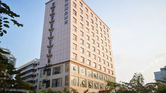 佳捷ホテル(ゴールデンブルマウンテンリッジパーク海口)