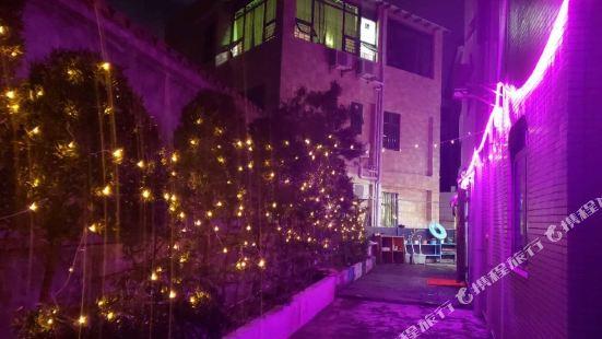 Shenzhen Knight Youth Hostel