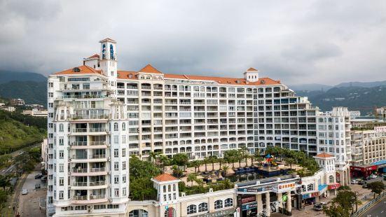 深圳温馨海景度假公寓