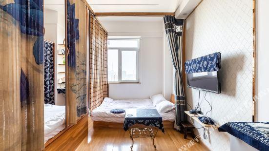 青島佳馨美宿公寓