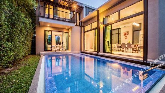 Phureesala Pool Villas