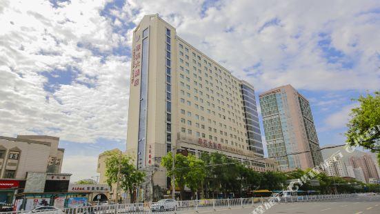 티수이잉 호텔