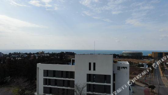 Jungmunstay Hotel Jeju