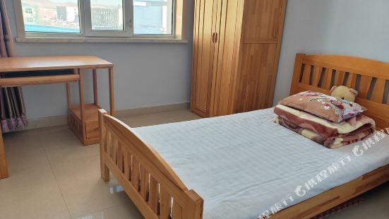 錫林郭勒盟小阿薩公寓