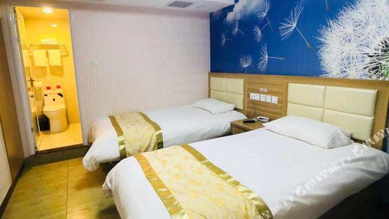 速8酒店(北京麗澤商務區菜户營店)