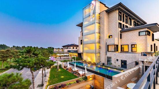 Shili Tangquan Seaview Hotel (Beidaihe Aka Town)