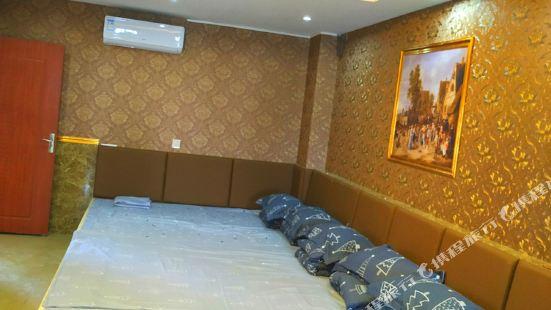 廣州嗨柒富格爾度假別墅(大學城外環西路分店)