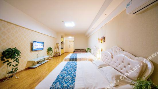 銀川鑫夢想公寓酒店