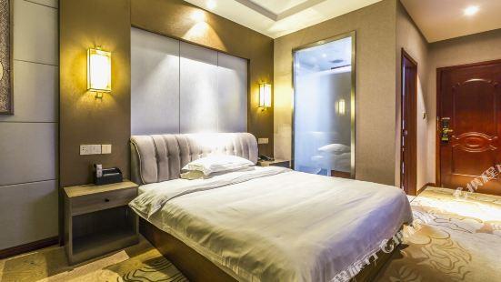 Nine Elements Hotel (Zhangjiagang Fenghuang Town)