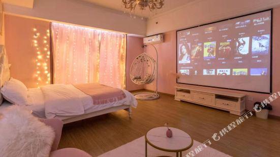 南昌逸駐設計酒店公寓