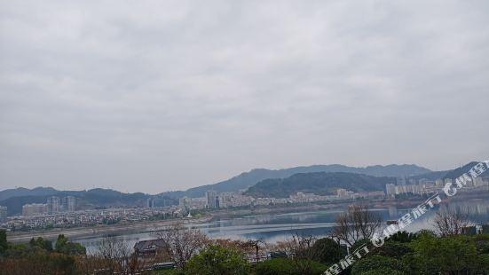 杭州楚杭留香公寓