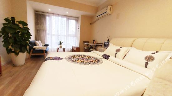 Tuyu Boutique Apartment