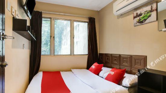 吉隆坡43927薩沙那OYO客房酒店
