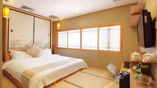 Baijia Business Hotel