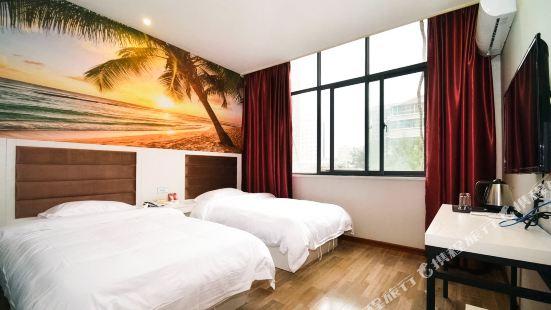 Jingxuan fashion hotel