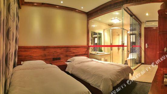 Yunshan Xianju Hotel Yuanyang
